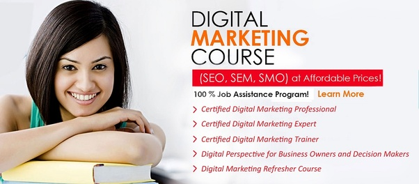 Best Digital Marketing Institute in Jaipur